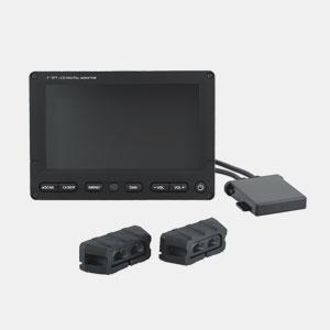 Sonar Sensor System